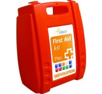 Verbandtromme First Aid kit Plus (R)evolution