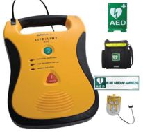 AED Defibtech Lifeline semi-automaat